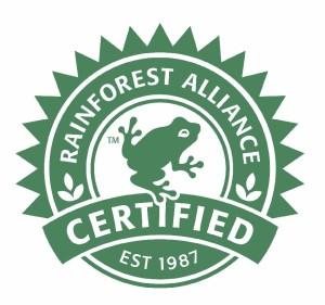 Resultado de imagen de productos rainforest